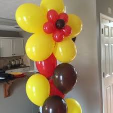 balloon delivery marietta ga party america party supplies 3378 cobb pkwy nw acworth ga