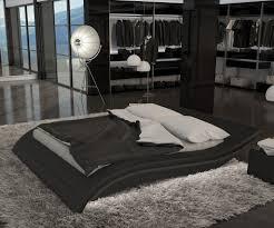 schwarzes schlafzimmer gemütliche innenarchitektur gemütliches zuhause wandfarbe