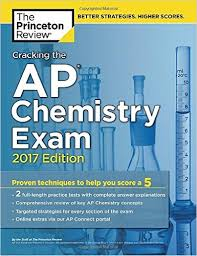 cracking the ap european history 2018 edition proven techniques to help you score a 5 college test preparation the best ap chemistry review books of 2017 albert io
