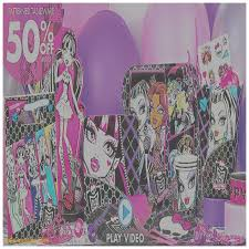 Monster Sample Resume by Birthday Cards Unique Monster High Birthday Cards Uk Monster