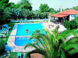 photos hotel hanioti village resort halkidiki greece