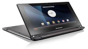 android notebook at rs 19 990 lenovo ideapad a10 android notebook is among most