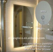 bathroom mirror defogger nrg bathroom mirror defogger china mainland other bath toilet