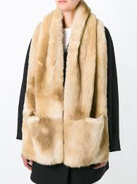 jean paul gaultier vintage jean paul gaultier vintage faux fur