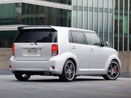 2012 scion xb information and photos zombiedrive