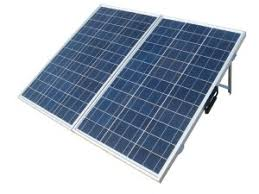 buy your own solar panels stupid easy portable solar panels for rv grid boondocking