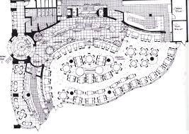 Sports Bar Floor Plan by Nextindesign Masterplanning