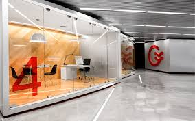 Office Interior Architecture Grauforz Office Interior And Branding By Anagrama Retail Design Blog