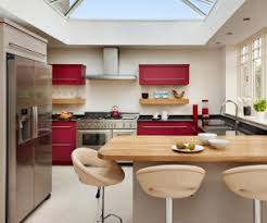 Modern American Kitchen Design Colonial And Early American Decorating Ideascolonial Kitchen