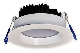 led can light fixtures regressed led recessed lighting