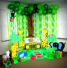 jungle theme decorations safari themed party favors jungle theme ideas decorations birthday
