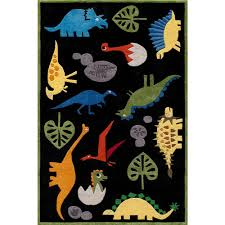 8 x 10 animal print area rugs rugs the home depot
