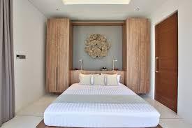 villa luxurious beach villa building in mandala beach for