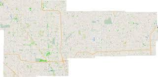 Map Of Metro Detroit by Metro Detroit Pokestop And Gym Map Pokemongometrodetroit