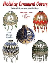 beaded ornament covers by jann mulhauser ebook lulu