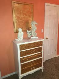 Dresser Diy Best 25 Glitter Dresser Ideas On Pinterest Teal Spray Paint