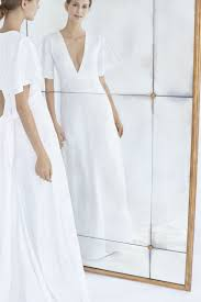 carolina herrera wedding dress carolina herrera bridal wedding dress collection fall 2018 brides