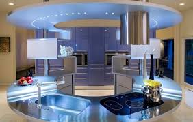 rever de cuisiner cuisines high tech cuisines de rêve