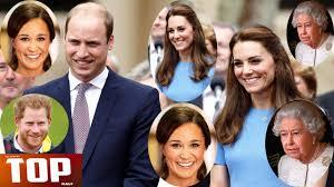 william u0026 kate divorce rumors pippa middleton queen elizabeth