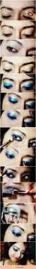 the 25 best peacock eye makeup ideas on pinterest blue eye
