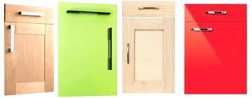 changer ses portes de placard de cuisine changer porte d armoire r nover sa cuisine les caissons sont portes
