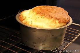 moule a soufflé cuisine recette soufflé au fromage la cuisine familiale un plat une recette
