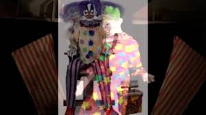Halloween Clowns Props Halloween Clown Props Mix Part 1 Youtube