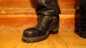 harness boots wesco engineer harness boots u0026 barefeet in your face part 2