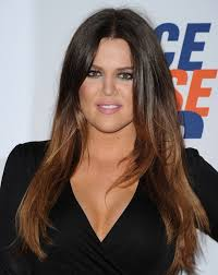 khloe kardashian long hairstyles khloe kardashian hair stylebistro