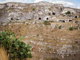 the sassi of matera the most spectacular city in italy