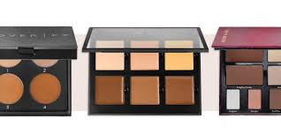 17 best contour palettes and kits 2017 powder and cream contour