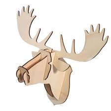 White Elephant Head Wall Mount Online Buy Wholesale Deer Head From China Deer Head Wholesalers