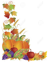 thanksgiving leaves clipart 408 thanksgiving corn on the cob cliparts stock vector and