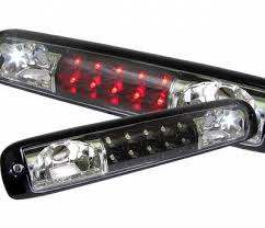 silverado third brake light cover shop for gmc sierra third brake lights on bodykits com