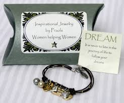 inspirational jewelry gifts the story handmade inspirational jewelry by praols pink