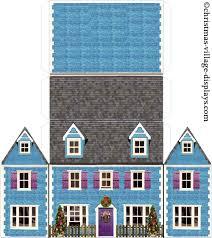 bluebell cottage jpg jpeg image 1000 1122 pixels knutselen