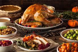 order thanksgiving dinner turkey orders u2014 brunos signature
