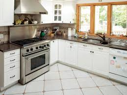 Small White Kitchens Designs by White Kitchens Hgtv