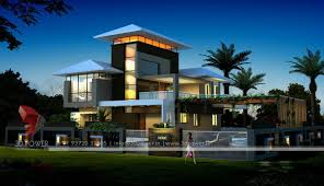 design home architects bhopal madhya pradesh ultra modern home designs home designs bungalow exterior renderings