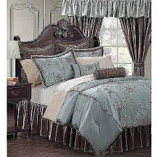 What Is A Bed Set Everrouge Amaryllis 24 Room In A Bag Bedding And Window