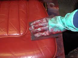 how to change the colour of leather car seats furniture clinic