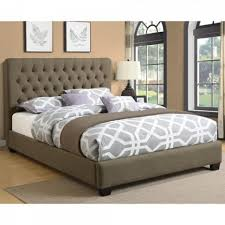 bed queen size headboard and frame twin headboard and footboard