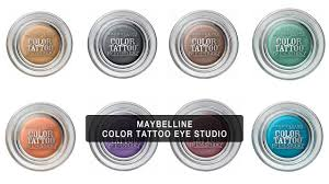 expert makeup review maybelline eye studio color