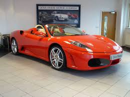 f430 price uk f430 spider 4 3 convertible f1 sold 2008 on car and