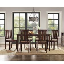 Style Dining Chairs Mission Style Dining Chairs Ebay
