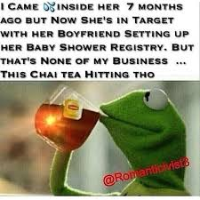 Baby Business Meme - image 782050 but that s none of my business know your meme