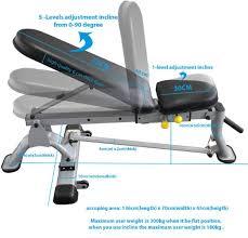 Weight Lifting Bench Cheap Cheap Folding Weight Training Bench Find Folding Weight Training