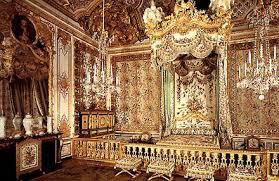 chambre versailles la chambre de la reine