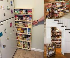 kitchen storage design ideas 15 practical food storage ideas for your kitchen
