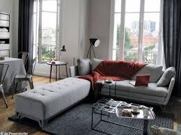 canapé d angle pour petit salon petit salon design scandinave accessoires séjour